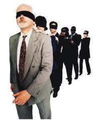 La ceguera testicular